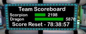 LeaderboardScore