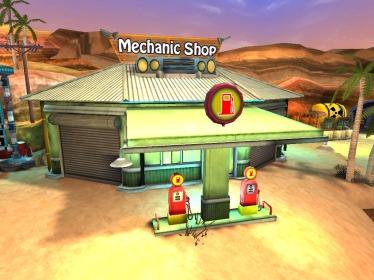 MechShop